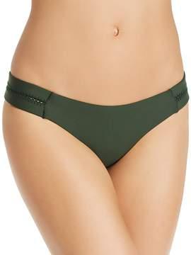 Pilyq Stitched Tab Bikini Bottom