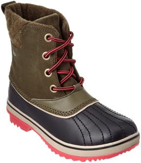Sorel Girls' Youth Slimpack Ii Boot