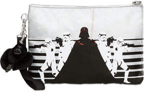 Kipling Disney's Star Wars Wristlet Pouch - THE EMPIRE STRIKES/SILVER - STYLE