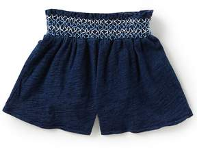 Flapdoodles Baby Girls 12-24 Months Knit Shorts