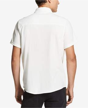 DKNY Men's Knit Pocket Shirt, Created for Macy's