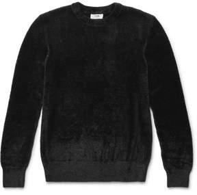 Cmmn Swdn Chenille Sweater