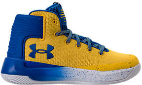 Under Armour Boys' Grade School Curry 3Zero Basketball Shoes