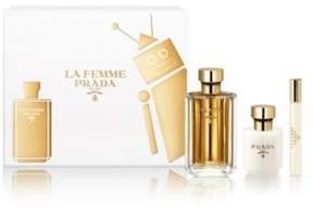 Prada La Femme Gift Set
