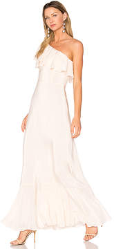 Amanda Uprichard Sedona Maxi Dress