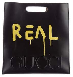 Gucci 2016 GucciGhost Large Tote