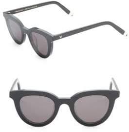 Gentle Monster Eye Eye 60MM Oval Sunglasses