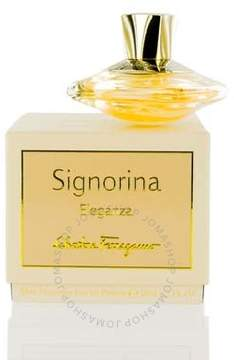 Salvatore Ferragamo Signorina Eleganza / S. EDP Splash 0.7 oz (20 ml) (w)