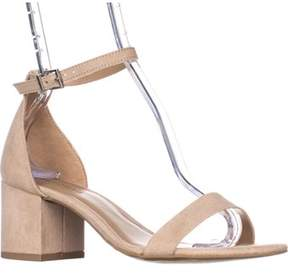 Call it SPRING Stangarone Ankle Strap Sandals, Bone.