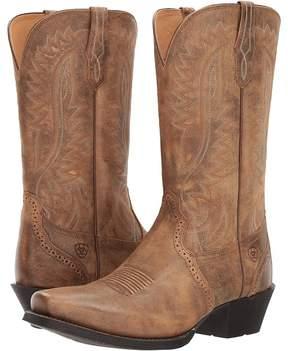 Ariat Downtown Legend Cowboy Boots