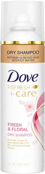 Dove Refresh + Care Fresh & Floral Dry Shampoo
