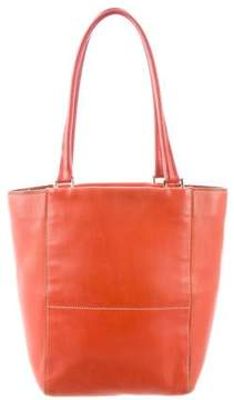 Loro Piana Leather Tote