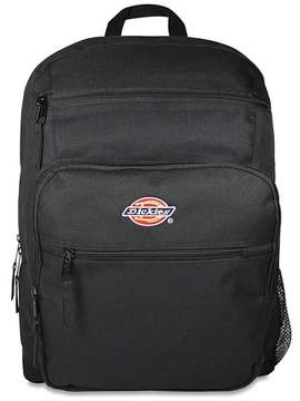 Dickies Double Deluxe Backpack - Black One Size