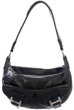 MICHAEL Michael Kors Leather Hobo