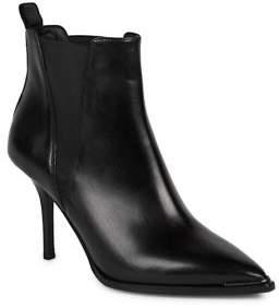 Acne Studios Jemma Chelsea Leather Boots