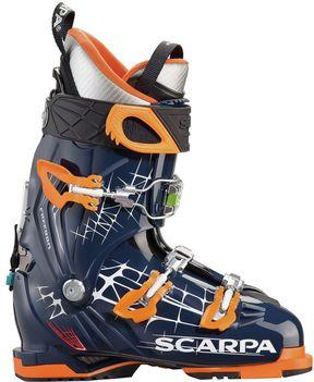 Scarpa Freedom Alpine Touring Boot