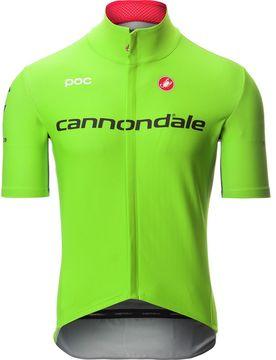 Castelli Cannondale Gabba 2 Jersey