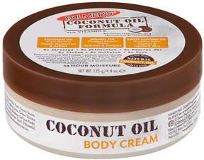Palmers Coconut Oil Formula Body Cream Jar