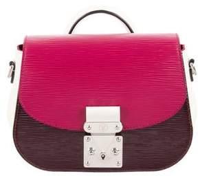 Louis Vuitton Tricolor Eden PM