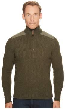 Royal Robbins Fishermans 1/4 Zip Sweater Men's Sweater
