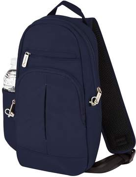 Travelon Anti-Theft Classic Crossbody Backpack