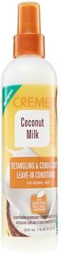 Crème of Nature Coconut Milk Detangling Leave In Conditioner