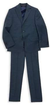 Michael Kors Boy's Wool Suit