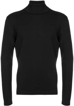 Lemaire classic roll neck jumper