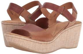Børn Nectar Women's Wedge Shoes