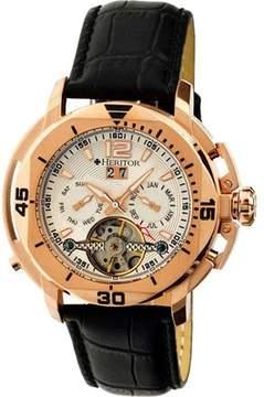 Heritor Automatic HR2805 Lennon Watch (Men's)