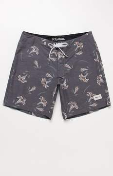rhythm Flow 17 Boardshorts