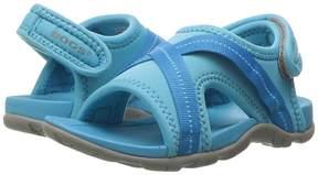Bogs Bluefish Sandal (Toddler/Little Kid)