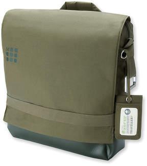 Moleskine Green MyCloud Backpack