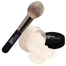 It Cosmetics Bye Bye Pores HD Illuminator with Wand Ball Brush