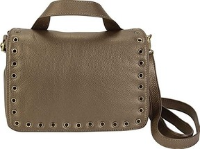 Kalencom Hadaki By Grommet Messenger Bag (Women's)