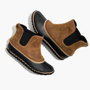 Madewell Sorel® Out N AboutTM Chelsea Duck Boots