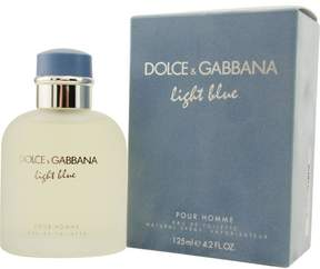Dolce & Gabbana D & G Light Blue Eau De Toilette Spray - 1.3 oz.