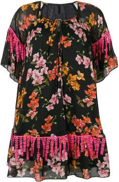 Pinko Persephone floral dress