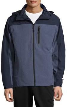Hawke & Co 3-in-1 System Rain Jacket