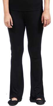 24/7 Comfort Apparel Women's Straight Leg Pant