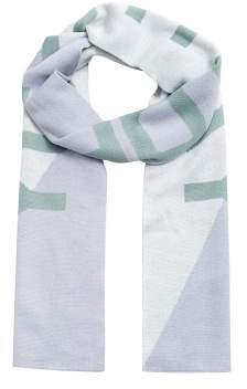 MANGO Message scarf