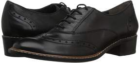 Paul Green Oakes Oxford Women's Lace Up Wing Tip Shoes