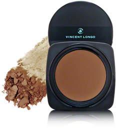 Vincent Longo Water Canvas Creme to Powder Foundation - Honey Pecan #11