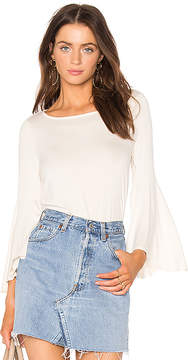 Ella Moss Bell Sleeve Top