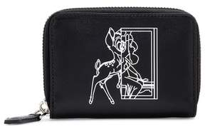 Givenchy Iconic Print Mini wallet