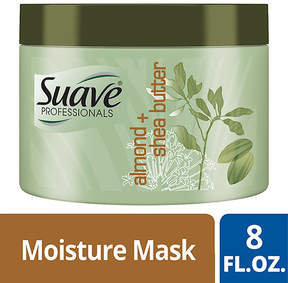 Suave Professionals Moisture Hair Mask Almond + Shea Butter
