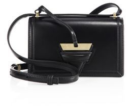 LOEWE Barcelona Small Leather Shoulder Bag
