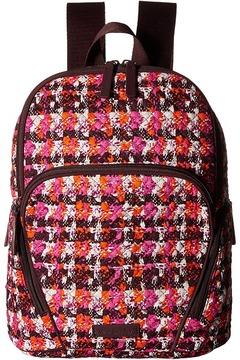 Vera Bradley Hadley Backpack Backpack Bags - AUTUMN LEAVES - STYLE