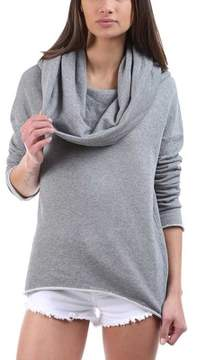 RtA Abel Oversize Cowl-Neck Sweater (Women's)