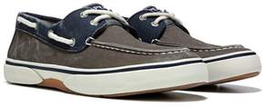 Sperry Men's Halyard 2 Eye Medium/Wide Boat Shoe
